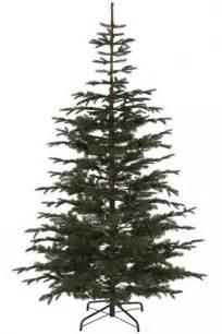 martha stewart living norwegian spruce hinged artificial