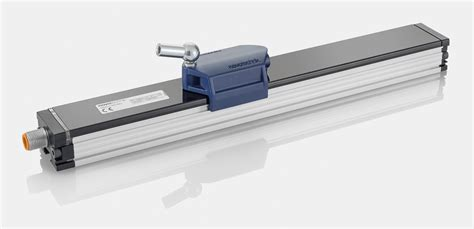 Absolute Position Sensor Linear by Linear Transducers In Various Designs An Measuring Lengths