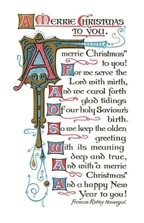 merry christmas  christian rg friends  happy  year