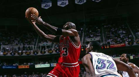 Michael Jordan 1998 Nba Finals | 1998 nba finals top 10 nba com