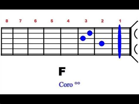 youtube tutorial de guitarra 84 cantare de tu amor danilo montero tutorial