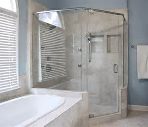 remodeling your bathroom know the advantages of frameless