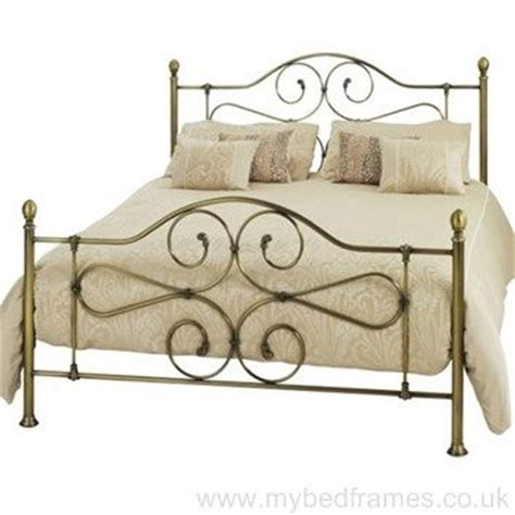 decorative bed frame feet 17 best images about bed frames on pinterest iron bed