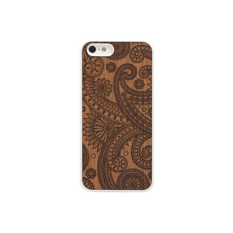 Indocustomcase Colection Iphone 7 Plus 8 Plus Cover wood d damasked mahogany cover iphone 8 plus 7 plus cover in legno classic collection