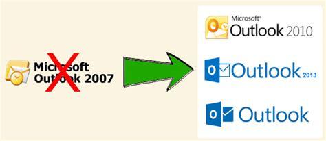 Office 365 Y Outlook 2007 Outlook 2007 Dejar 225 De Funcionar Con Office 365