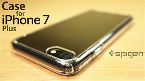 transparent case  iphone   jet black spigen ultra hybrid crystal clear youtube