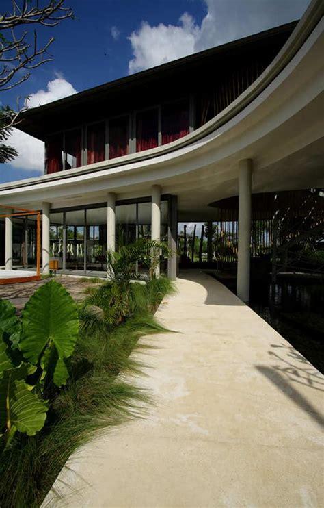 Sara Design Indonesia   kayu aga house in bali indonesia by yoka sara international