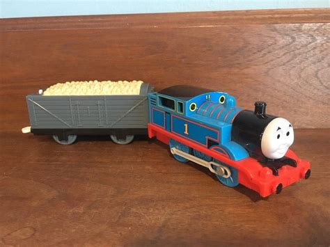 Friends Trackmaster Talking New Motorized Engine friends trackmaster motorized talking engine 2009 mattel cad 14 11