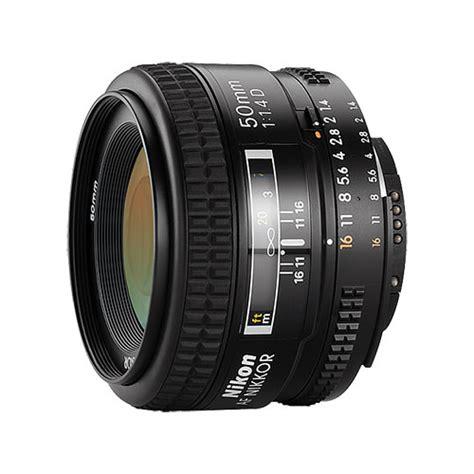 Nikon Af 50mm F 1 4d nikon af nikkor 50mm f 1 4d