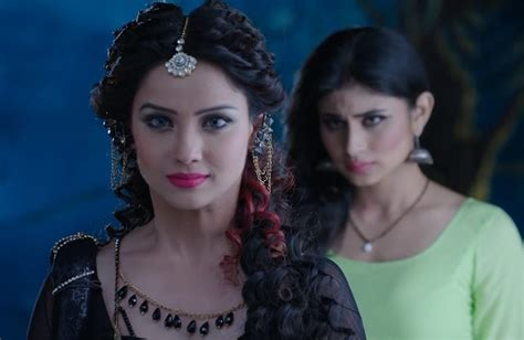 hindi serial nagin saas bahu tv serials is kahaani ka anth kab hoga