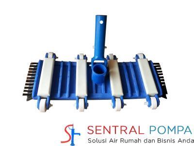 Vacuum Hayward Dengan Sikat vacuum sikat 8 roda sentral pompa solusi pompa air rumah dan bisnis anda