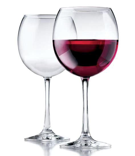 Glass Wine libbey midtown wine glasses set of 4 wine glasses