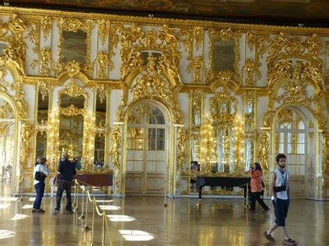 The Golden Room by One Of Many Gold Rooms Picture Of State Hermitage Museum
