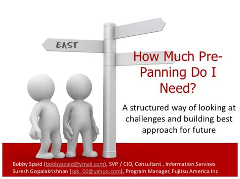 pre planning for large erp crm initiative
