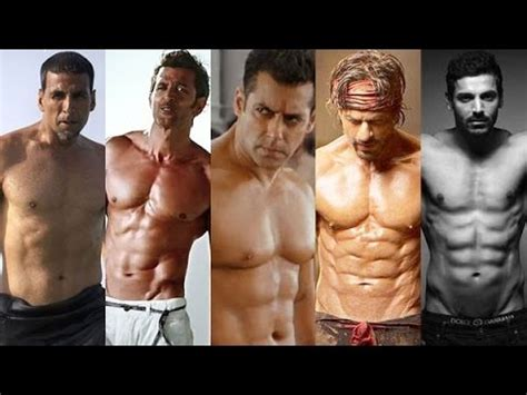 hollywood top ten actors 2017 top 10 best body in bollywood actors 2016 2017 hd youtube
