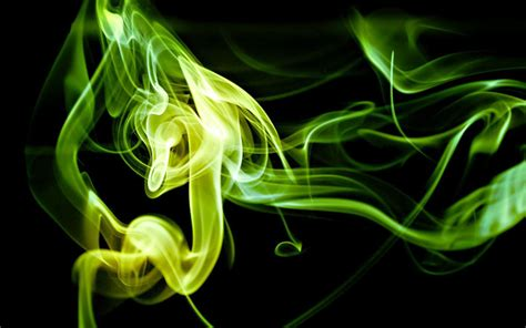 wallpaper green smoke wallpapers abstract smoke wallpapers