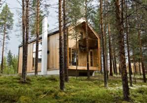 roundup 12 cozy scandinavian modern cabins 187 curbly diy