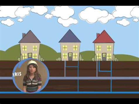 wastewater treatment psa youtube