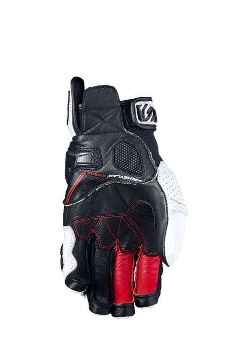 Five Sf 1 Gloves Whitegold sf1 five