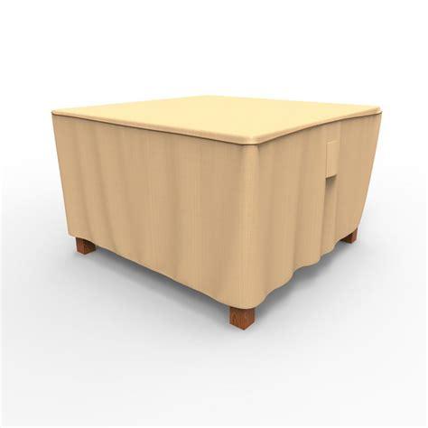 Budge Chelsea Medium Square Patio Table Covers P5a09tn1 Patio Table Covers Square