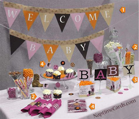 Buy Baby Shower Decorations by Where To Buy Baby Shower Decorations Home Design Ideas