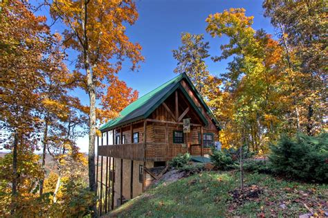 Smoky Mountain Cabins Tn by Smoky Mountain Cabin Vacations