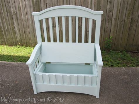 Repurpose Crib by 15 Cool Ways To Repurpose An Crib Kidsomania