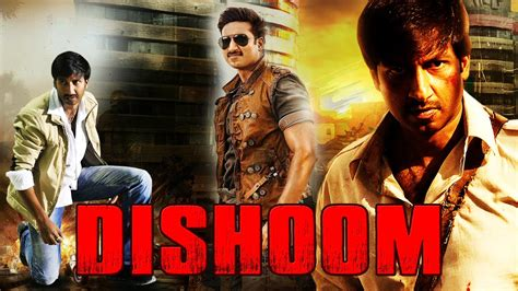 film full movie south dishoom south dubbed hindi movies 2015 full movie