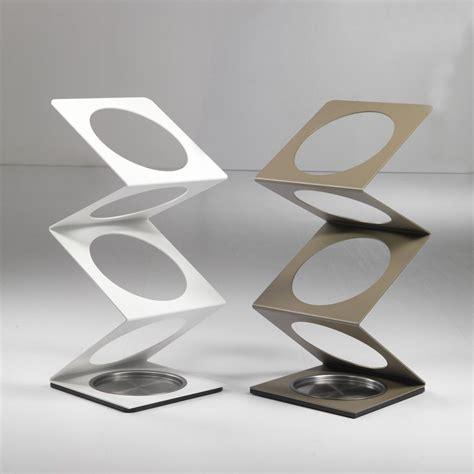 design moderno porta ombrelli moderno design per ingresso o soggiorno molla