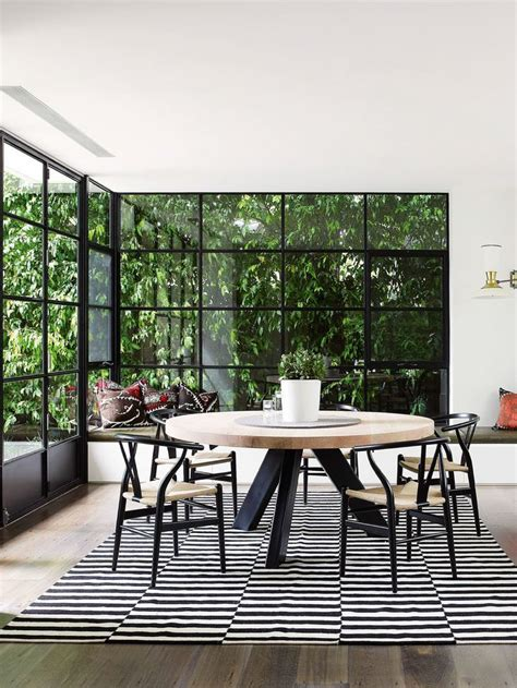 high  roundup  pedestal dining tables coco