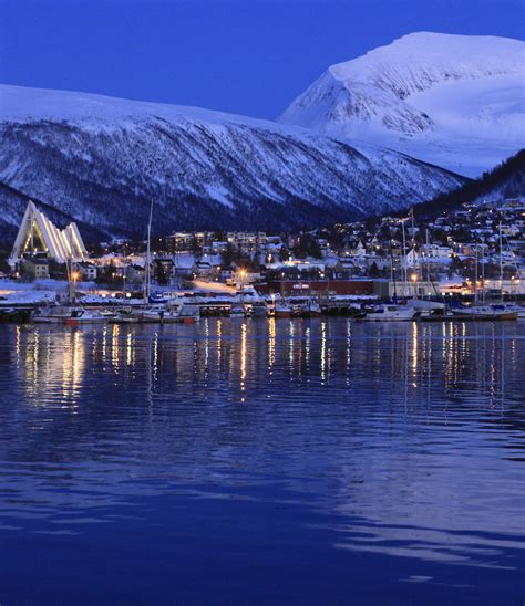 light for winter blues winter fishing in the blue light tromso fjord travel norway