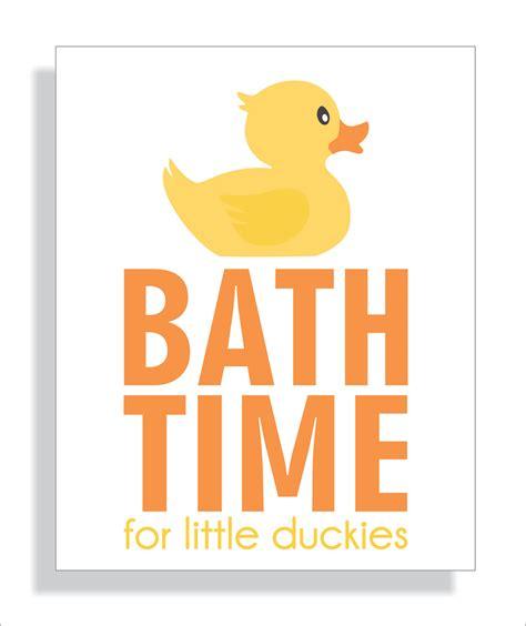 Rubber Ducky Bathroom Set » Home Design 2017