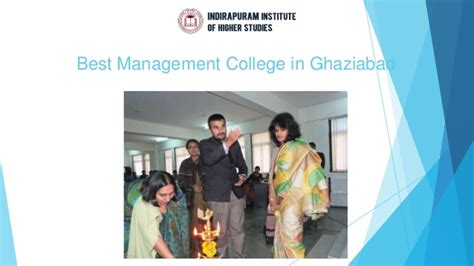 Best Mba College In Ghaziabad by Top Management College In Ghaziabad