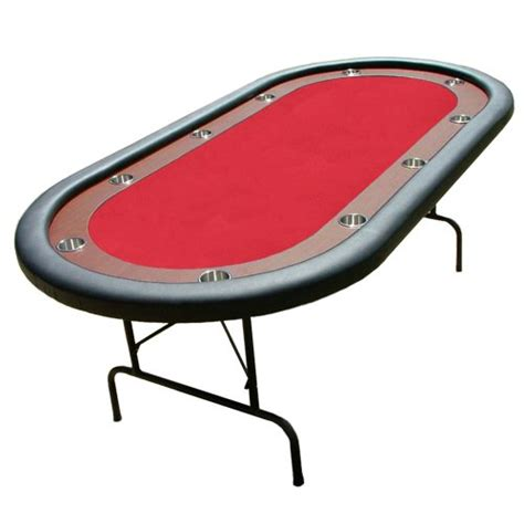 10 folding table 10 person folding table w racetrack
