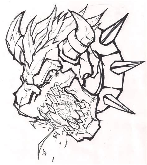 cool tattoo sketches cool drawing designs cliparts co
