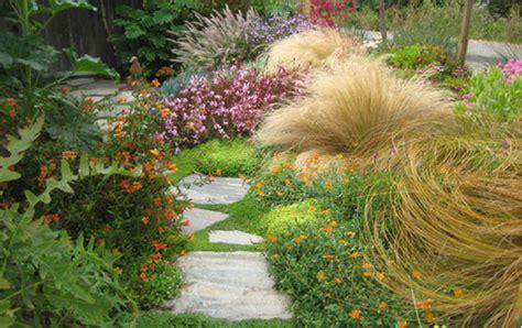 Grass Garden Ideas Gramin 233 Es Des Belles 224 Tout Faire My Jardin My Jardin