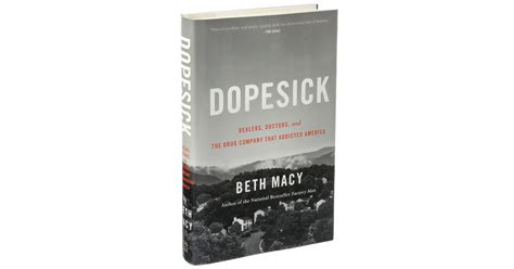 Dopesick Traces The Opioid Crisis From Beginning To