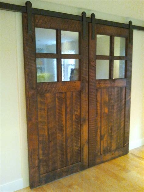 Barnwood Doors Make A Statement In Your Home With These Barnwood Cabinet Doors