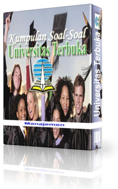 Modul Ut Manajemen Perilaku Organisasi soal soal ut soal ut manajemen soal universitas terbuka universitas terbuka