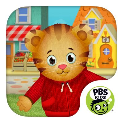 daniel has an allergy daniel tiger s neighborhood books calling all with food allergies gluten free marcks