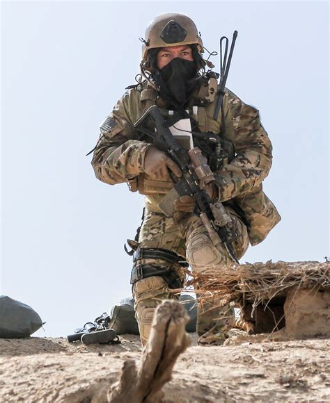 us special operations the not so secret history of special operations middle