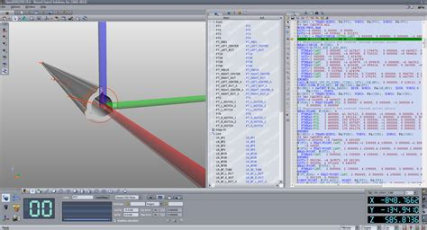 Cmm Programmer by Cmm Programming Cmm Inspection