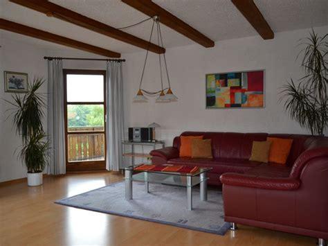 2 zimmer wohnung wohnzimmer schlafzimmer ferienwohnung quot haus heike quot am nationalpark bayerischer