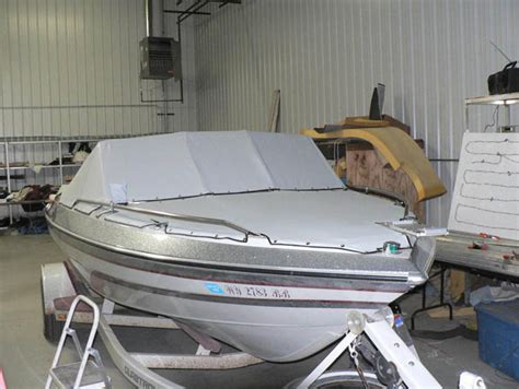 boat windshield cover msta boats