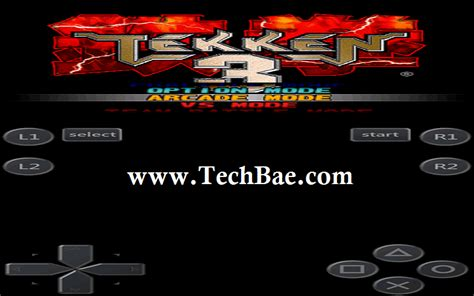 tekken android apk tekken 3 apk for android free install guide