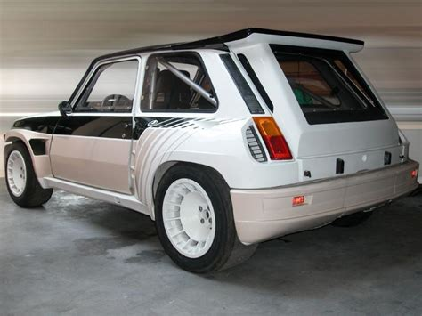 renault 5 maxi turbo renault 5 maxi turbo 2619947