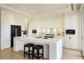 new home design kitchen decorative lighting in a kitchen design from an australian