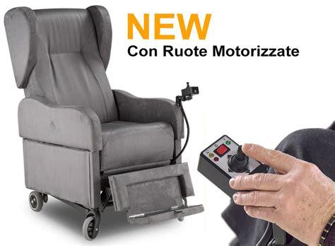 sedie relax per anziani catalogo poltrone per disabili e anziani relax drive