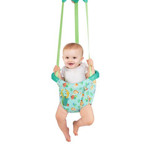 saltador bebe el corte ingles saltador para beb 233 bright starts playful pals azul verde