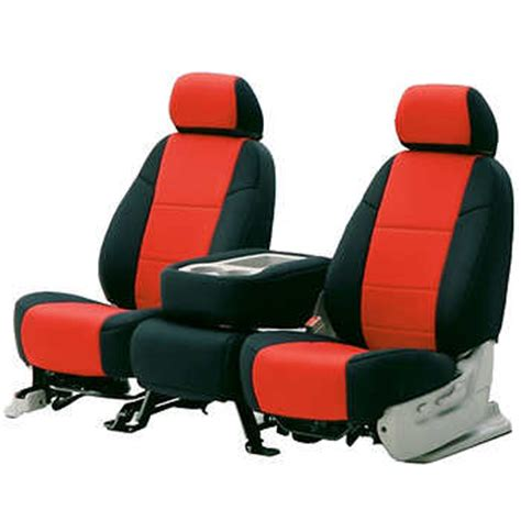 wetsuit seat covers coverking 1 row genuine neoprene wetsuit custom fit seat